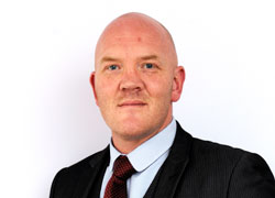 Andrew Perriman, Senior Lecturer in Law