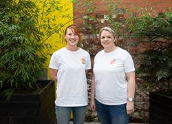 Teesside University support helps mental health platform...