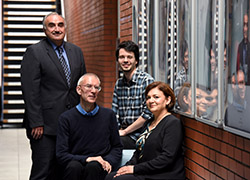 Teesside University research helping to transform