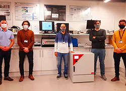 Research team develop pioneering battery management for