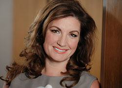 Baroness Karren Brady shares business insights