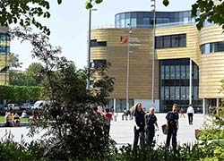 Study Group and Teesside University announce a new...