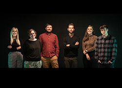 Ithica Films recruits Teesside University graduates as part...