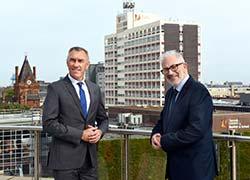 Teesside University welcomes UK2070 Commission taskforce to...
