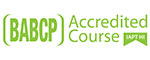 BABCP accredited supervisor