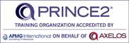 Prince2 Accredited by APM Group
