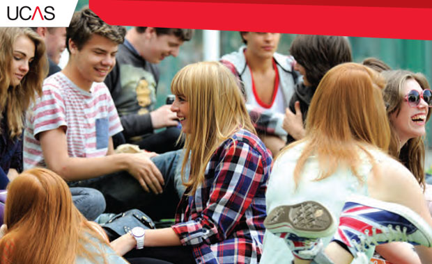 Link to Tees Valley UCAS Convention.