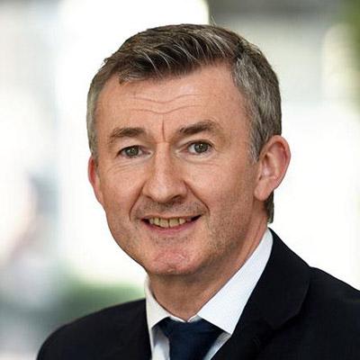 Professor John Dixon