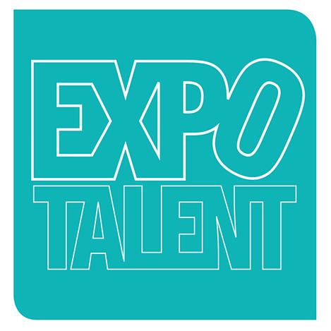 ExpoTalent logo
