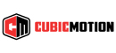 . This is an external website. The link to Cubic Motion will open in a new window.