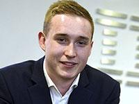 Link to Meet Connor Burdekin-Roberts.