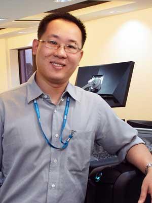 Chin Ike Tan