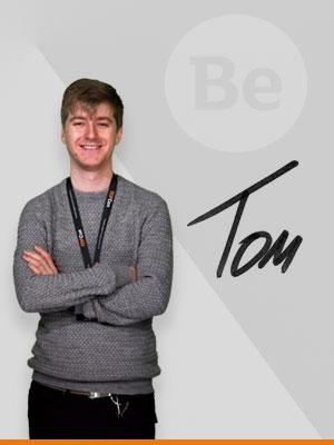 Tom Doughty