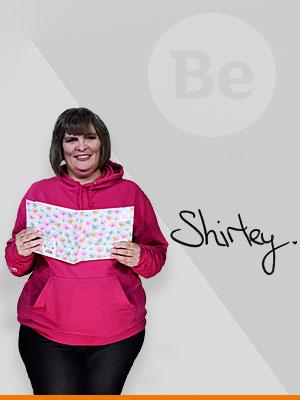 Shirley Fenn