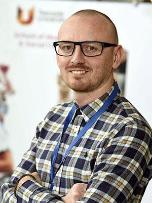 Liam Redden