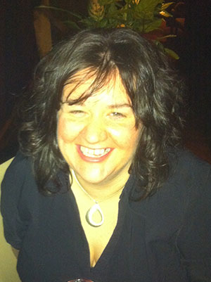 Rhona Macleod