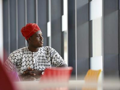 Kingsley Ukabiala