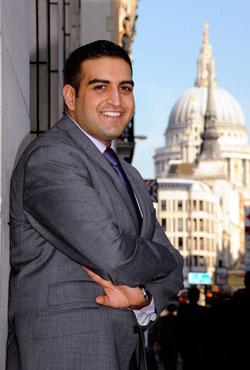 Mitesh Lakhani