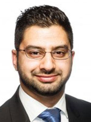 Adeel Bashir