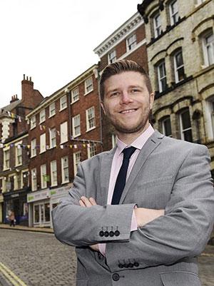 Liam Douglas