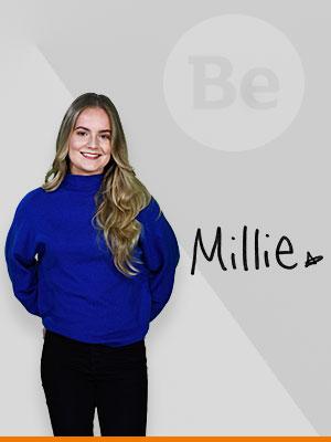Millie Sullivan