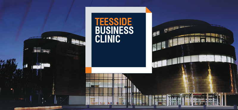 Teesside Business Clinic