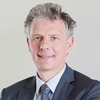Keith Williams, Chief Executive, British Airways