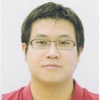 Nicholas Leong