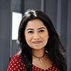 Priya Ahmed