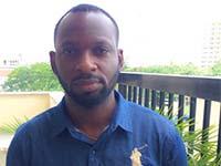 Link to Meet Martins  Adejo Edeikwu.