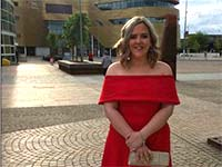 Link to Meet Katie Cartwright.