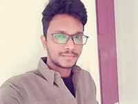 Link to Meet Bharath Maraka.