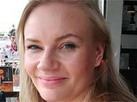 Maria Eerolainen