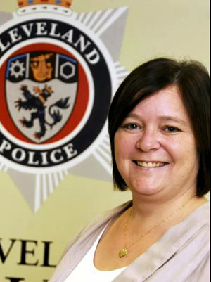 Annette  Bostock
