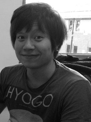 Wei Xing Yong