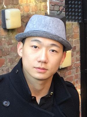 Zhenghao Wang