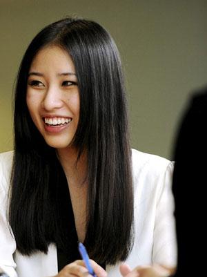 Katherine Kui