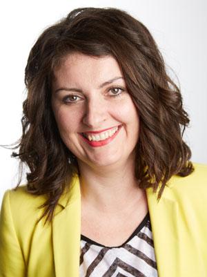 Carla Keegans