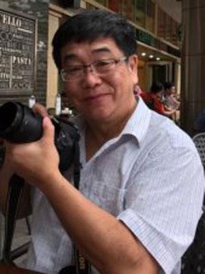 Francis Hung Kwong Ho
