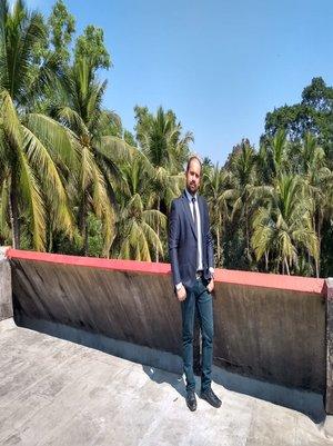 Antarang Kumar