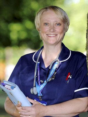 Sandra Smyth