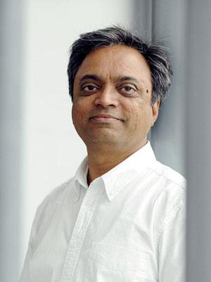 Mangesh Gharfalkar