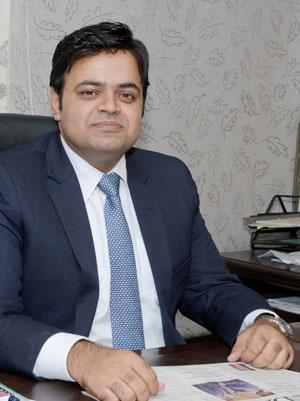Muneeb Shahid