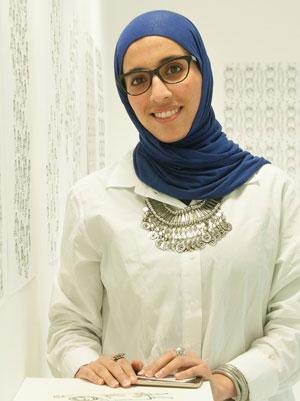 Sara Qaed