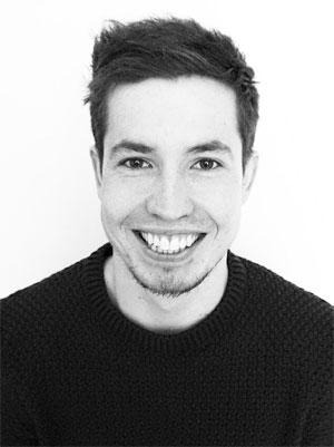 Darren Hawes