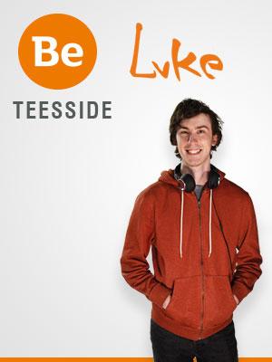 Luke Bourner