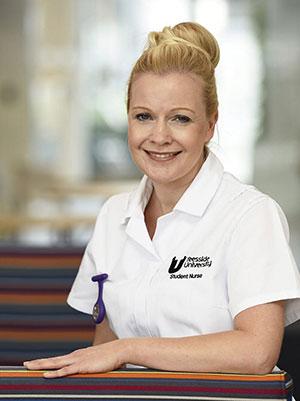 Faye Gibson