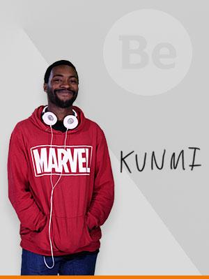 Kunmi Oladoja