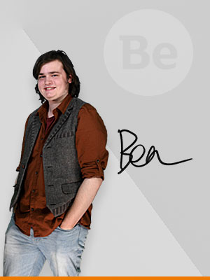 Ben  Page