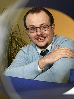 Lewis Birkett
